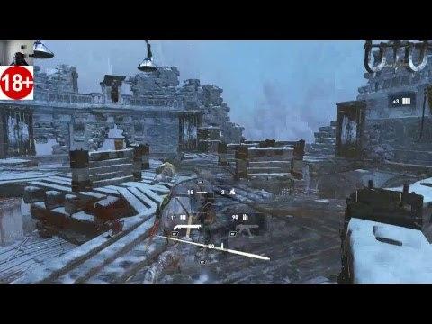играем в rise of tomb raider № 43