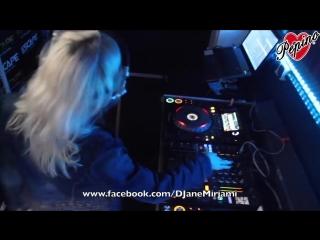 Dj Tronaxian Presents Djane Mirjami The Kinky Angel Videomix Part 3