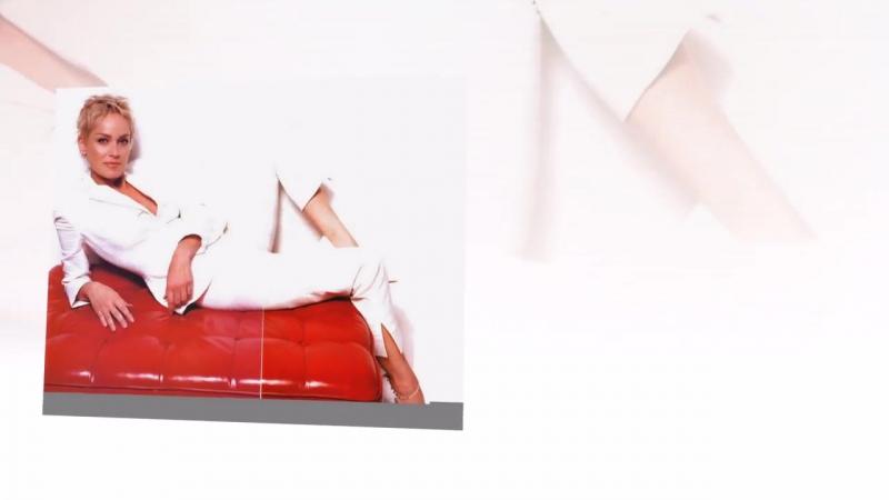 Самая красивая мелодия - Мишель Легран Жизнь прекрасна Фото Шерон Стоун ПопулярноенаЮТУБе