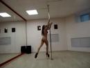 Pole Dancing (танец на шесте) - Massive Attack - Paradise Circus Zeds Dead Dubstep Remix