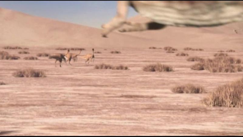 6. Planet Dinosaur - The Great Survivors