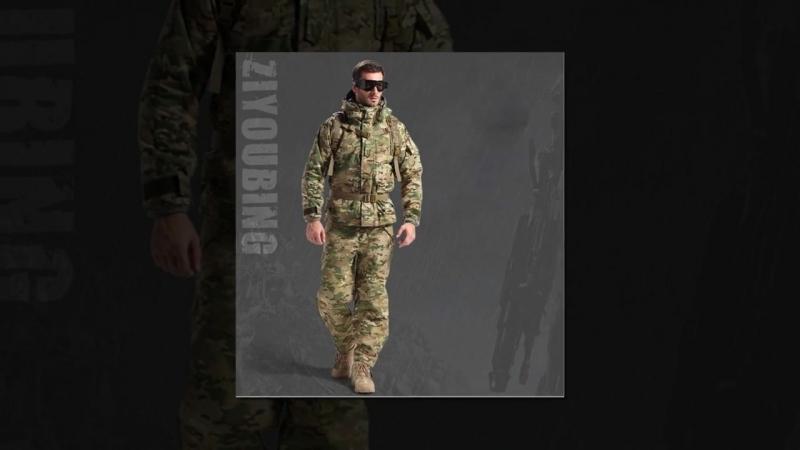 Тактический рюкзак Free Soldier