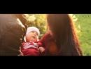 Фильм о рождении малыша выписка из роддома. Профессиональная видеосъемка в Мурманске.