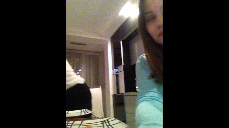 Алина Ягужинская Live