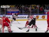 Top Goals of the Day May 17 2018 _ #IIHFWorlds 2018