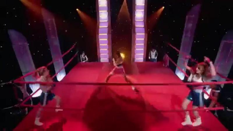 Сериал Disney - Танцевальная лихорадка - Сезон 3 Серия 65 (online-video-cutter.com) (1)