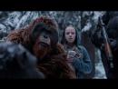 Планета обезьян Война 2017 полный фильм смотреть онлайн бесплатно в хорошем качестве iTunes Full HD 720 1080