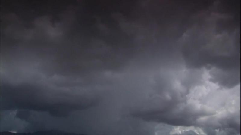 Земля_ Мощь планеты (2007) атмосфера