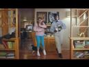 CAT LADY DANCE Amymarie Gaertner Glitch ScottDW