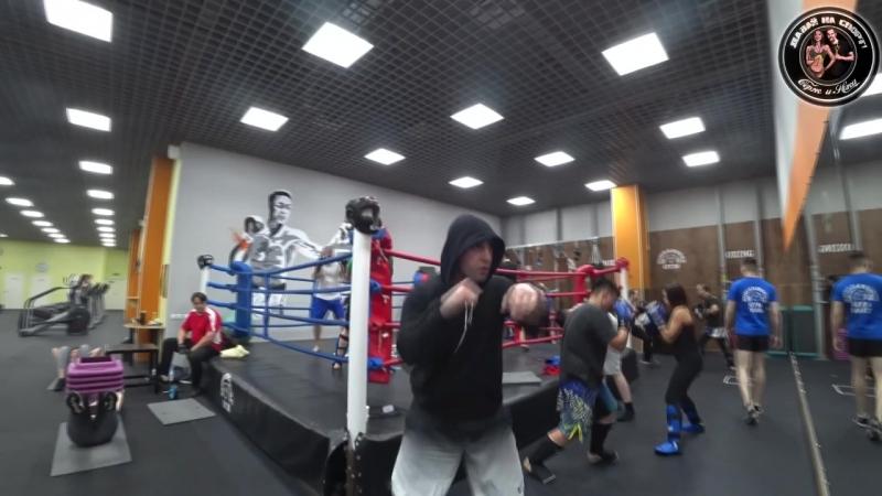 Тренируйся в Powerhouse Gym (PHG-Карнавал)