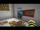 УБИТЬ или СПАСТИ Брата НУБА в Майнкрафт _ Троллинг прохождение 100 ловушек карте в Minecraft