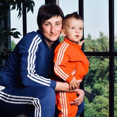 Ольга Ищук