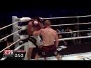 Лучшие моменты чемпионского боя Артём Фролов vs Кайо Магальяэш