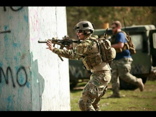 U.S. Marine Corps Forces Special Operations Command.