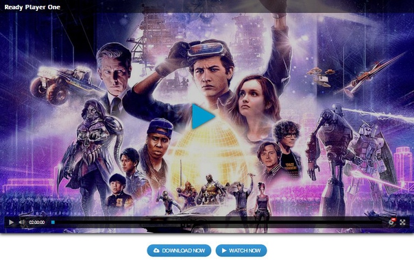W A T C H Ready Player One 720p At Hd 2018 Enghd