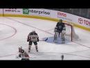 Hockey Fights Michael Liambas vs Kurtis MacDermid Nov 25 2017 Хоккейные драки