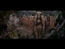 худ фильм фэнтези о доисторических амазонках бдсм bdsm бондаж рабство Prehistoric Women Рабские девочки 1967 Мартин Бесвик