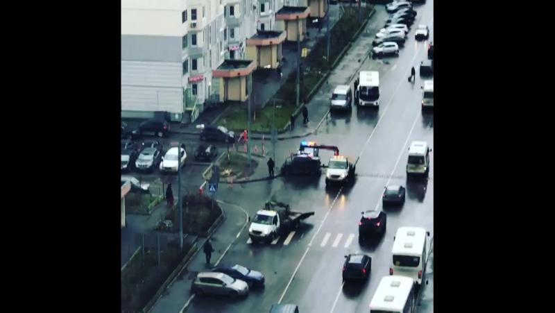 Эвакуаторы в Трехгорке