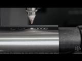 Лазерная резка металла, станок с ЧПУ Lasertube LT8 компании BLM GROUP