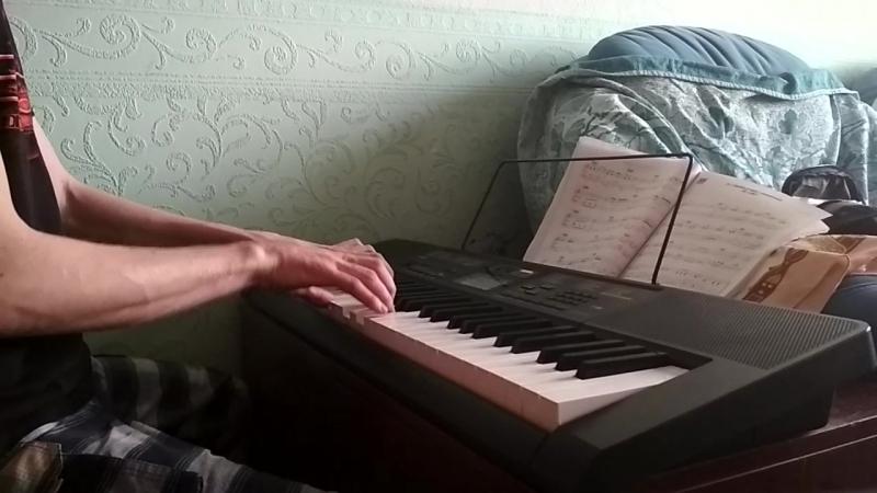 Frohlicher Landman - Robert Schumann