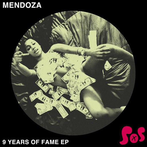 Mendoza альбом 9 Years of Fame