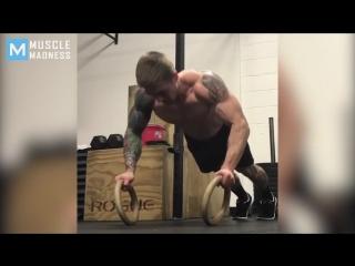 Тренировка сверхчеловека