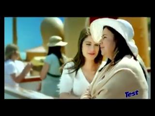 Hazal Kaya Cezayir Beyaz Reklam