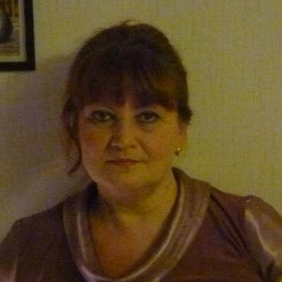 Людмила Шафранова