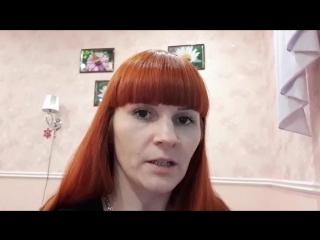 """Отзыв Анны Чуйковой об обучении в тренинге """"Создание Продающей Мебельной Группы Вконтакте"""""""