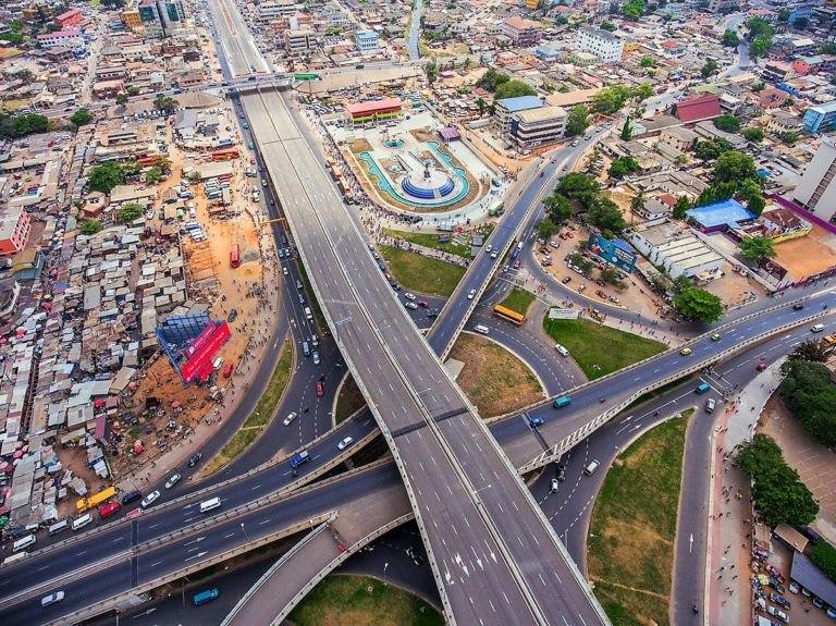 Африканский транспортный бум: Инвестиции и стартапы
