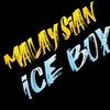 Malaysian Ice Box