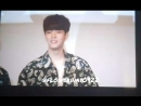 [180525] Stray Kids » Seung Min » CGV 1318 Club premiere of the film Han Solo
