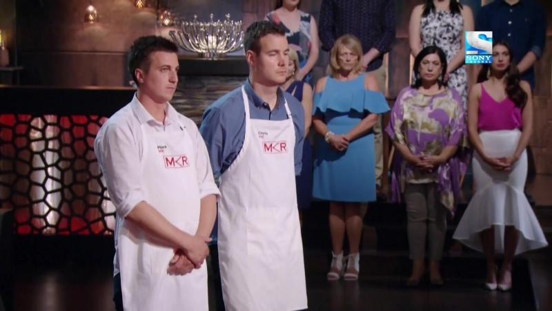 Правила Моей Кухни - 8 сезон 32 серия