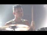 Marilyn Manson feat Rammstein - The Beautiful People ECHO 2012