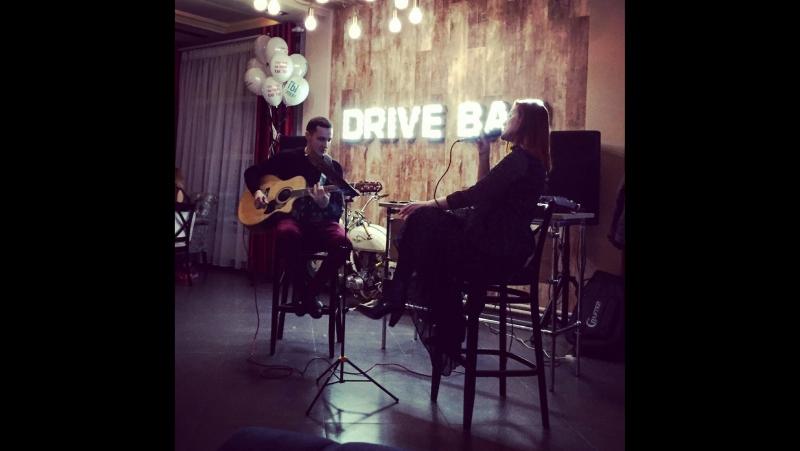 STEREOFOX live @ Drive Bar 02/12/17
