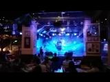 Денис Михайлов (Обе-Рек) в Rock Jazz cafe