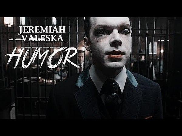 Jeremiah Valeska | Devil In Disguise [4x22]