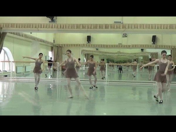 Oriental dance, Zoya end 7b class