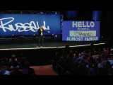 Indian Doctors - Russell Peters - Almost Famous