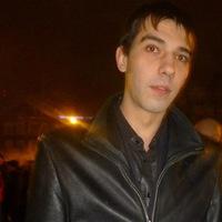 Анкета Alexey Matveev