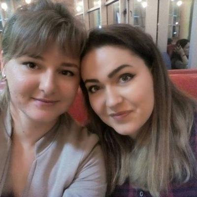 Наташа Басова