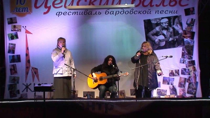 Гала-концерт фестиваля