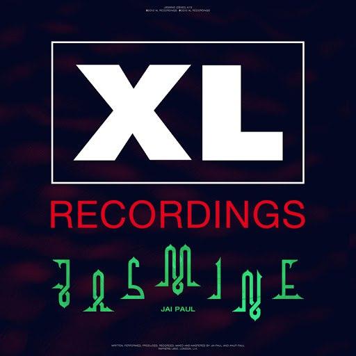 Jai Paul альбом Jasmine (Demo)