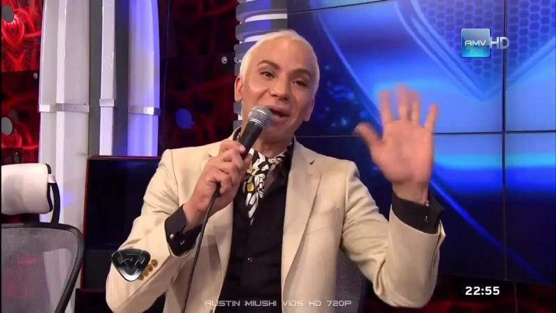 COKI RAMIREZ - STRIP DANCE - BAILANDO
