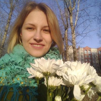 Ксения Богрова