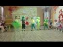 танец лягушек сказка дюймовочка