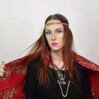 Катерина Katesekret