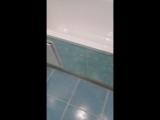 Ремонт ванны панелями