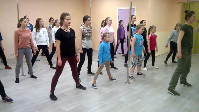 Хип Хоп танцы Наро-Фоминск - Чувство Ритма