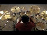 Soultone Cymbals - Nick Smith (John Whitt)